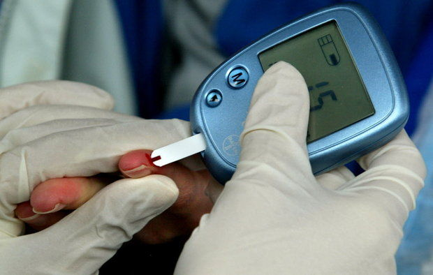 Diabetic Care and Teaching