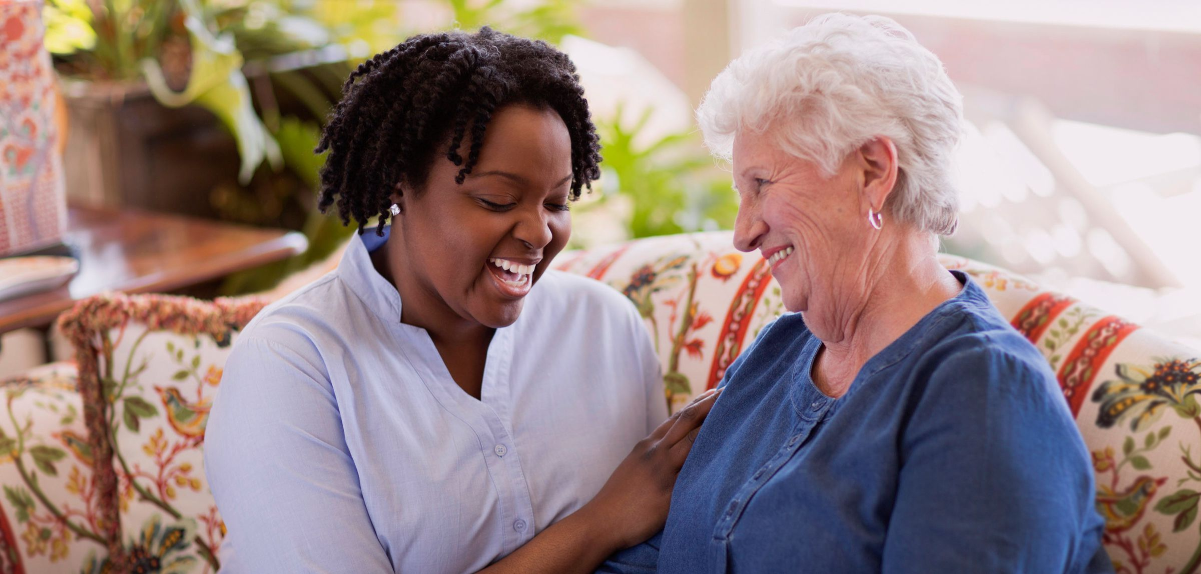 Geriatric Care & CAP/DA Services