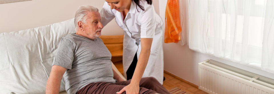 Respite Care & Sitter Services
